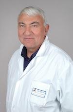 Professeur Norbert Passuti - Fondation Cotrel - scoliose - recherche médicale - Institut de France - Conseil scientifique