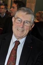 Professeur jean Dubousset - Fondation Cotrel - scoliose - recherche médicale - Institut de France - Conseil scientifique