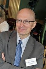 Professeur Pierre Hardouin - Fondation Cotrel - scoliose - recherche médicale - Institut de France - Conseil scientifique