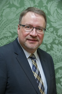 Professeur Alain Moreau - Fondation Yves Cotrel - recherche scoliose idiopathique