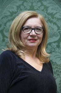 Docteur Florina Moldovan - Fondation Yves Cotrel - recherche scoliose idiopathique