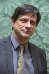 Pr Robert Carlier - Fondation Yves Cotrel - Institut de France - recherche médicale - scoliose idiopathique