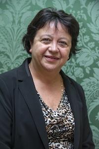 Pr Wafa Skalli - Fondation Yves Cotrel - Institut de France - recherche médicale - scoliose idiopathique