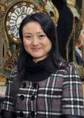 Professeur Winnie Chu - Hong-Kong Chine - Fondation Yves Cotrel - recherche scoliose idiopathique