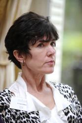 Professeur Carol Wise - Fondation Yves Cotrel - recherche scoliose idiopathique