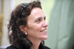 Pr Christine Assaiante - Fondation Yves Cotrel - Institut de France - CHU Caen - recherche médicale - scoliose idiopathique