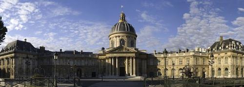 Institut de France, Fondation Cotrel, recherche médicale, Docteur Yves Cotrel, scoliose idiopathique