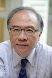 Professeur Jack Cheng - Fondation Yves Cotrel - recherche scoliose idiopathique