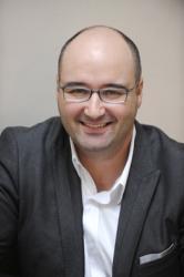 Professeur Martin Simoneau - Fondation Yves Cotrel - recherche scoliose idiopathique