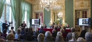 reunion annuelle-fondation yves cotrel-recherche sur la scoliose