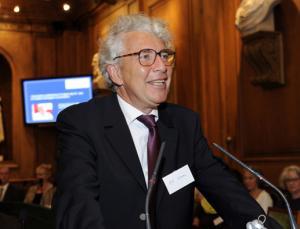Professeur Pierre-Paul Vidal - Fondation Yves Cotrel - recherche scoliose idiopathique