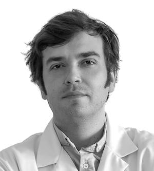 docteur Jean-Edouard Loret, Fondation Yves Cotrel-Institut de France, scoliose idiopathique, recherche médicale