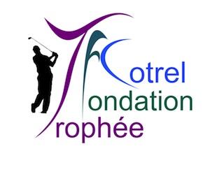 Trophées fondation cotrel-compétition de golf-Yves cotrel-institut de france-recherche médicale-scoliose